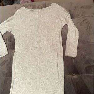 Woman's T-shirt dress